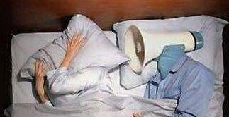 睡覺鼾聲如雷!警惕呼吸暫停綜合征