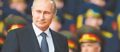 """普京要感觉:俄罗斯将继续强化""""三位一体""""核力量"""