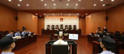 杭州男子杀妻案一审将择期宣判