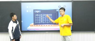 """海原:""""互联网+教育""""构筑智能教育新生态"""