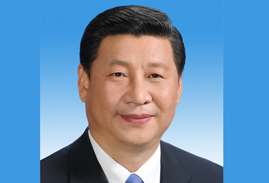 中华人民共和国主席、中华人民共和国中央军事委员会主席简历
