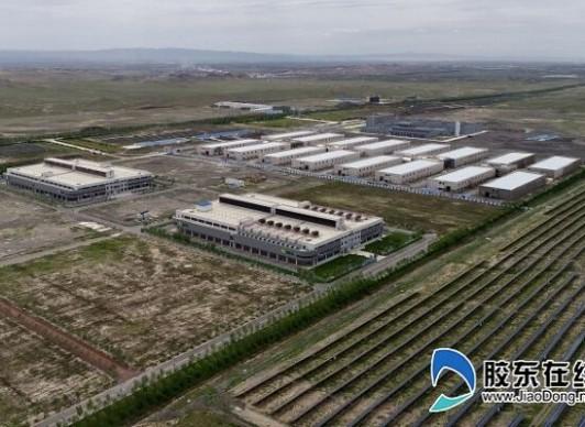 """中卫:沙漠城市华丽转型 西部崛起中国""""凤凰城"""""""