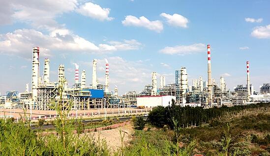 """神华宁煤煤制油项目:亘古荒原上崛起的宁夏""""一号工程"""""""