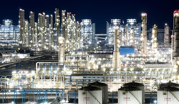 探访全球单套规模最大煤制油项目