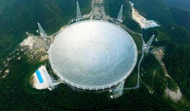 经过两年调试,FAST已确认新发现44颗脉冲星 中国天眼目光更有神