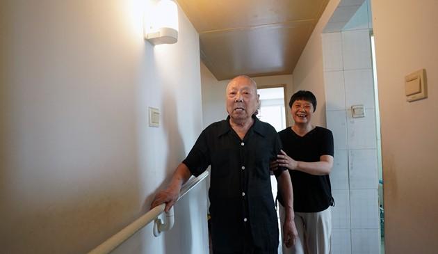 当你老了,让我们一起呵护——破解老龄化挑战的中国探索