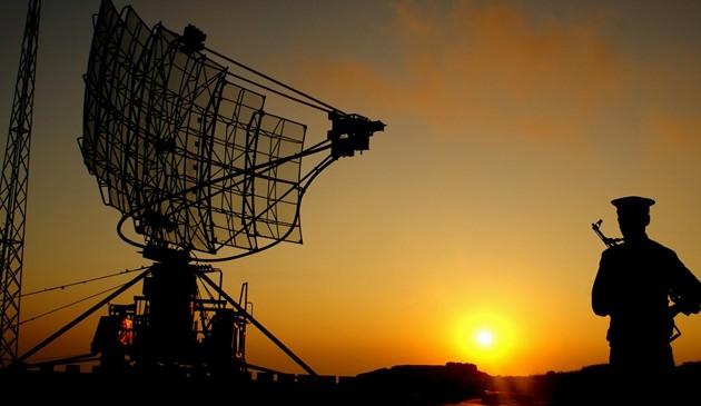 """共和國的""""千里眼""""——人民空軍雷達兵70年建設發展巡禮"""