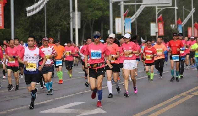 最新消息!2021年银川马拉松赛将延期举行