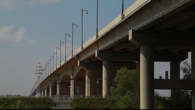 青铜峡黄河公路大桥