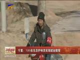 宁夏:7500名生态护林员实现就业脱贫-2017年12月14日
