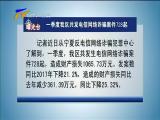 曝光台:一季度我区共发电信诈骗案件728起-2018年4月12日
