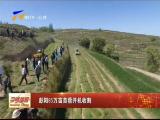 彭阳85万亩苜蓿开机收割-2018年6月11日