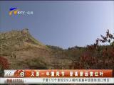又是一年重阳节 登高望远赏红叶-181017