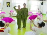 吴灵:永葆军人本色 乐于平凡坚守-190116