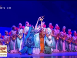 舞剧《花儿》绽放安徽-190607