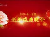 2020宁夏戏曲晚会