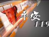 平安119-200322