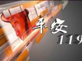 平安119-200621