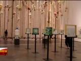 银川当代美术馆五周年回顾展开展-200706