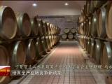 """九大产业看发展  葡萄酒产业:放大产区优势 提升品牌价值 打造""""葡萄酒之都""""-20210115"""