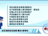 曝光台丨全区消防安全检查 曝光7家单位-20210222
