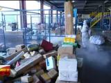 宁夏对进口物品采取集中查验集中采样集中消毒-20210222