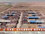 平罗县:农村宅基地改革 激发农业内动力-20210417