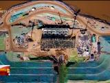 建设黄河流域生态保护和高质量发展先行区丨银川都市圈中线供水工程11月份具备试运行条件-20210906