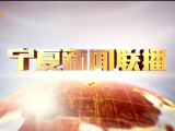 宁夏新闻联播(卫视)-20211008