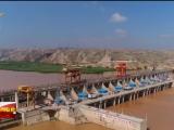 青铜峡市地表水水权交易首单成功签约-20211005