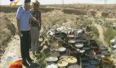 银川警方捣毁一涉嫌危险废物污染环境窝点-180703