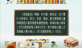 宁夏10月1日起提高对残疾儿童康复救助标准-181010