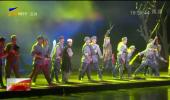 大型原创音乐剧《花儿与号手》唱响北京-181226