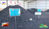 (碧水蓝天 绿色家园)银川:加强散煤销售监管 严把煤品质量关-181216