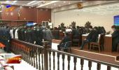 中宁涉恶案件公开审理 专项斗争深入推进-190521