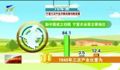70年数字看变化|宁夏财政实力显著增强-190919