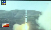 一箭五星 宁夏一号卫星成功发射-191114