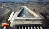 宁夏冬灌全面展开 计划引水9.88亿立方米-191101