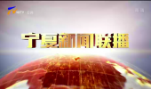 宁夏新闻联播-200614