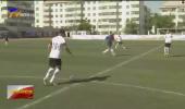 银川市首届市民运动会足球赛精彩开赛-20200923
