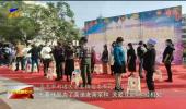 吴忠市利通区金星镇第十六届社区邻居节开幕-20200928