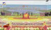 庆丰收 迎小康·塞上江南美 特色农业优|宁夏2020年中国农民丰收节活动精彩纷呈-20200922