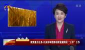 """朔方平丨聚焦重点任务 以务实举措推动新发展阶段""""三农""""工作-20210121"""
