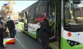 联播快讯丨灵武市开通公交车半小时内免费换乘服务-20210206