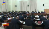 吴忠:高质量高标准开展党史学习教育-20210305