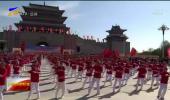 宁夏长城保护宣传日文化旅游系列活动在盐池启动-20210519