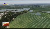联播快讯丨银川市鸣翠湖500亩荷花绽放别样红-20210709