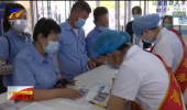银川市启动眼健康大型公益活动-20210716