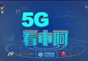 聚焦中阿博览 5G看中阿| 记者带你看展馆:互联网+医疗健康展多方位呈现先进成果-190909