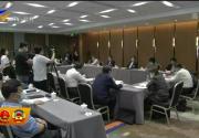 住宁全国政协委员分组讨论政府工作报告-200525